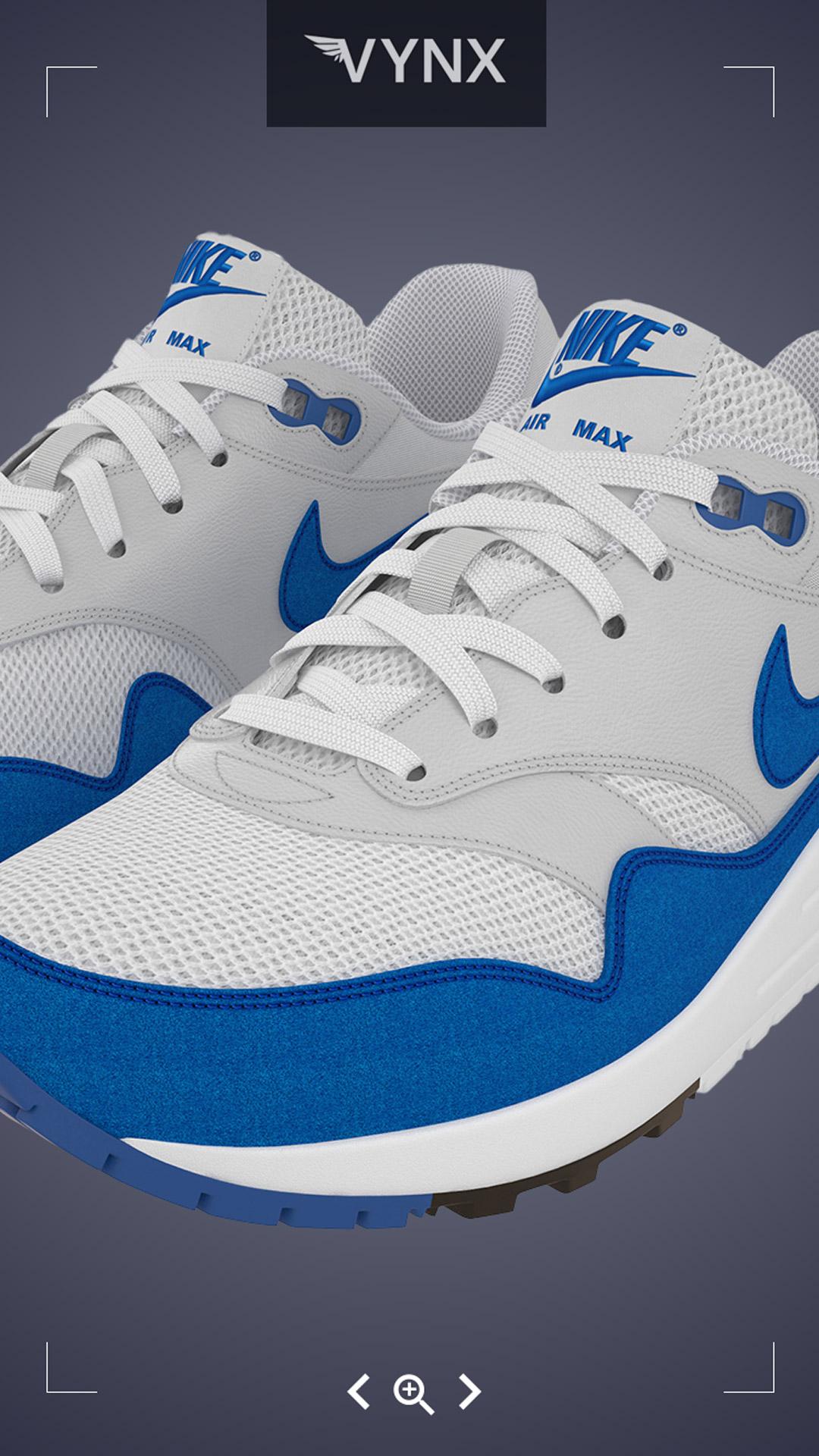 vynx-shoe-interface